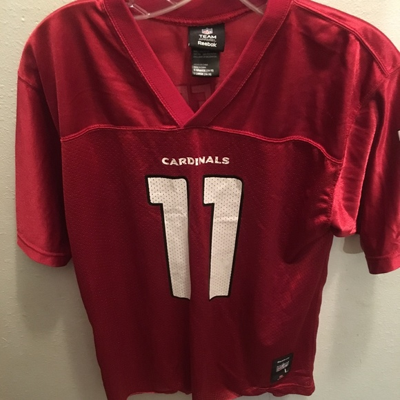 info for 3a987 f9aa4 Larry Fitzgerald Jersey